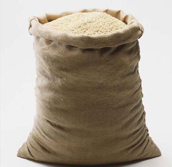 sack-rice
