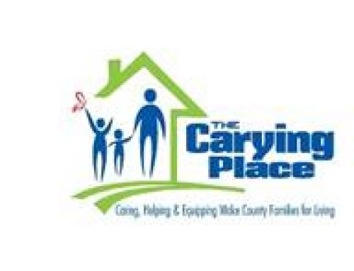 The Carying Place Needs YOUR HELP and SUPPORT SHBHU Families!