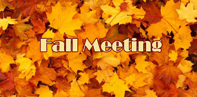 QUARTERLY COMPASSION MEETING TUESDAY OCTOBER 15th 5:30pm-6:30pm ALL ARE ALWAYS WELCOME!
