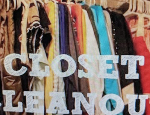 Compassion Closets Project for victims of Hurricane Florence led by Ambassador Tony